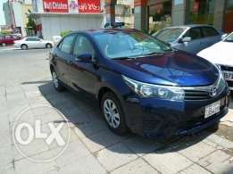 Toyota Corolla ( cash sale or EASY INSTALMENT)