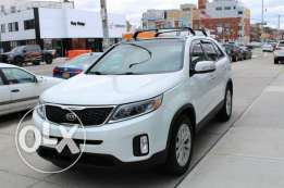 kia sorento available