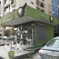 Shop Store Restaurant FOR RENT JABRIYA محل للايجار