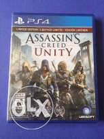Assassin's Creed Unity *Limited Edition + Exclusive DLC* for PS4 NEW