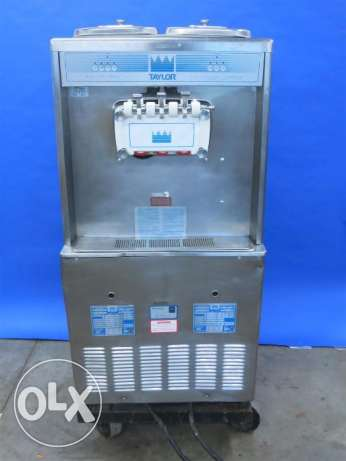 Taylor-Y754-27-Ice-Cream-Machine-Air-Cooled-220V-Single-Phase-