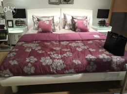 Bed in excellent condition for sale