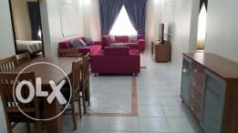 Spacious 3 bedroom fully furnished apartment for rent in Salwa kd 600