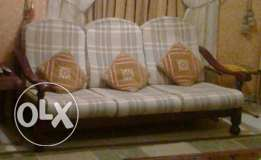 Sofa For Sale 20 KD