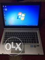 hp i5 elitebook used