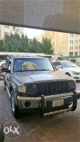 For Sale Diplomatic Car!! Jeep Commander 4.7L V8 well maintained
