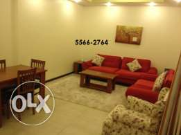 2 bedrooms furnished in salwa