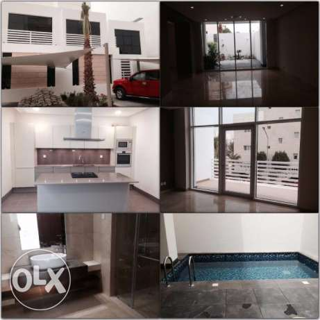 2300KD - Villa for rent in Jabriya with swimming pool
