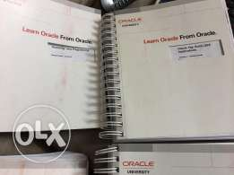 Oracle 10 g java programming/Build j2EE Applications