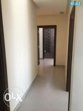 Good apartment-2 large bedrooms,1 bathrooms, 24hrs security