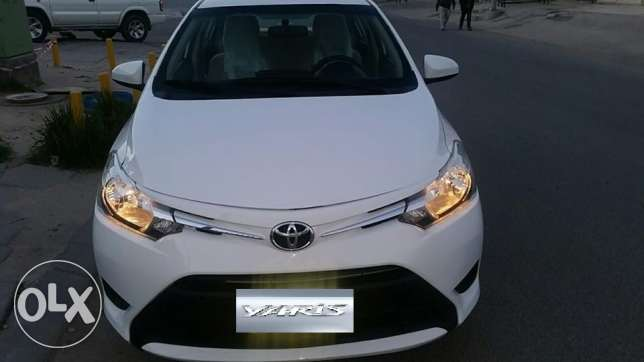 Toyot Yaris 2014 For Sale