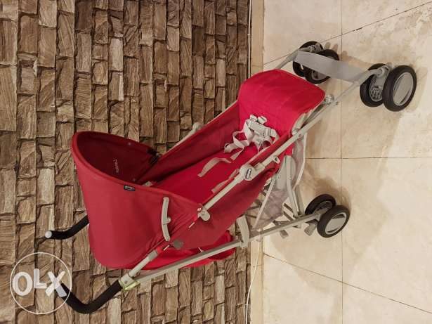 Stroller Chicco عربانه أطفال شيكو