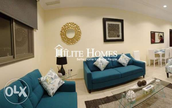 Saba Al Salem - Furnished And Unfurnished Apartment