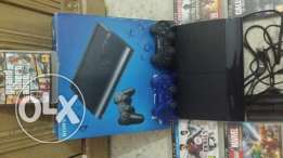 Ps3 slim for sale 55 kd
