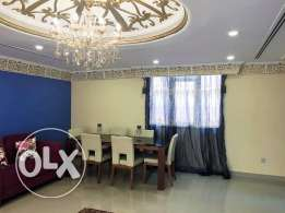 One bedroom furnished flat for rent in mangaf
