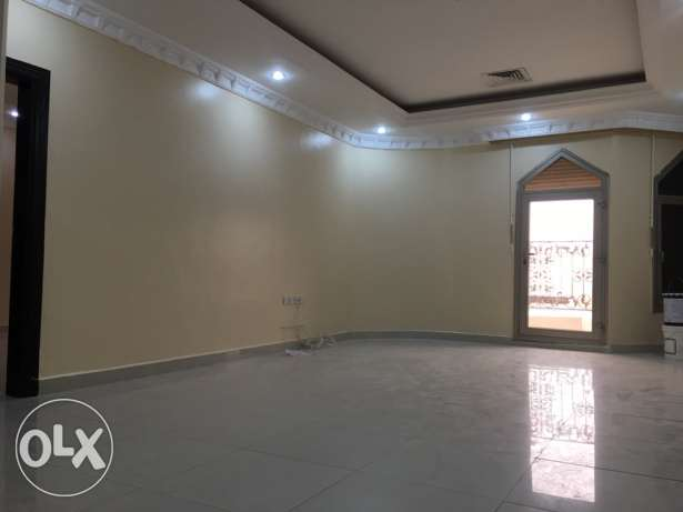 lovely 3 bedrooms in villa flat Mangaf with rooftop terrace
