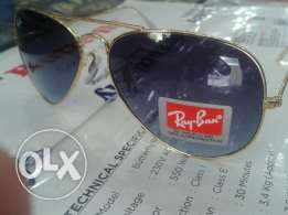 Ray ban (made in italy)