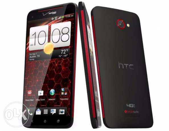 Htc Butterfly Droid