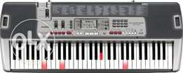 Casio Music Keyboard LK-210 (Key Lightning Sytem)