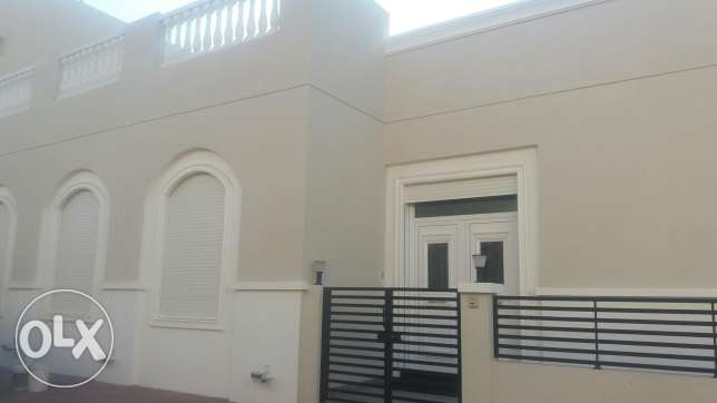 Salam exceptional brand new 500 m2 flat house