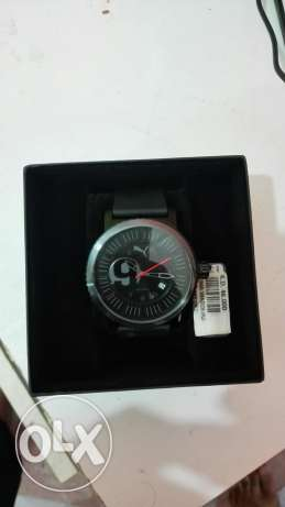 Puma watches.original 46kd الفحيحيل -  2