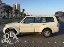 Pajero for limited time offer