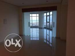 Sea view 3 bedroom apartment for rent in Shaab, KD 1500.