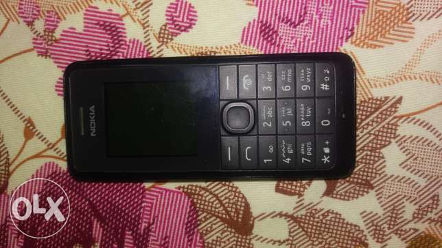 Nokia Mobile 107 for Sale