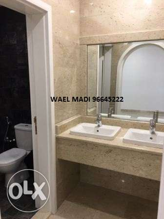 Renovated beautiful 3 bedrooms floor in Salwa سلوى -  1
