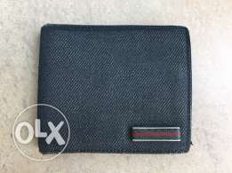 Gucci Leather Gents Wallet