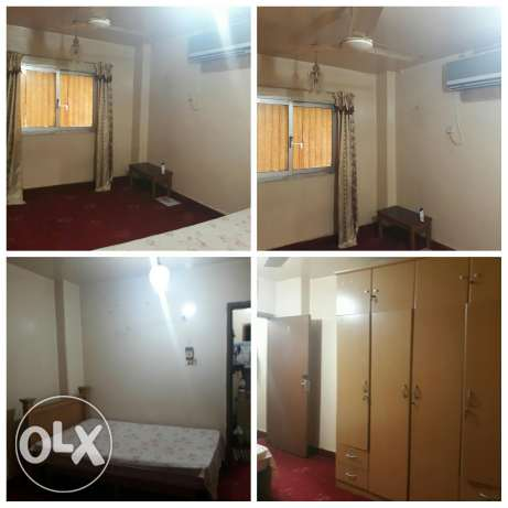 Room available for Executive Bachelor in Abu Halifa