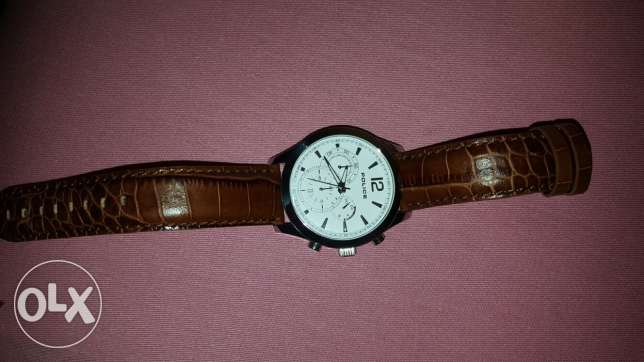 Original Police watch with warranty for sale