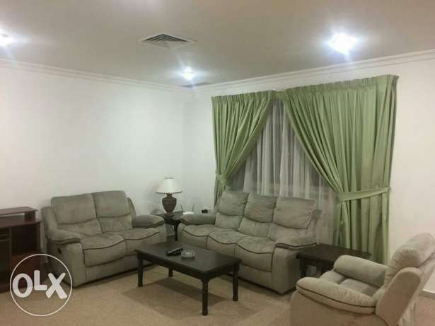 3 bedroom furnished aparrment for kd 600 in Salmiya