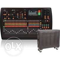 New Behringer Digital Mixer X32-Channel