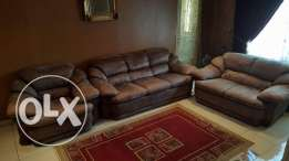 Sofa from home centre