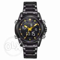 "Big Sale on Naviforce wrist watches for men ""Limited Stock"""