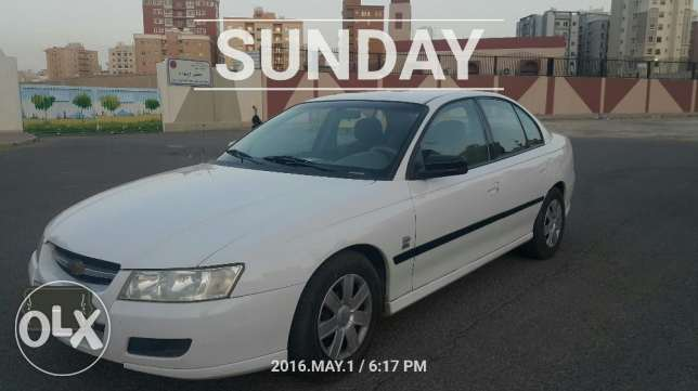 lumina 2005 Good condition 205.000 KM LS السالمية -  6