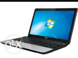 i5 laptop/500GB HDD/ 4GB Ram