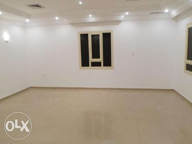 Large and fantastic 3 bedroom apartment for rent in fahad al ahmed