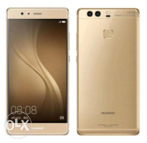 Sale my new Huawei P9 32gb