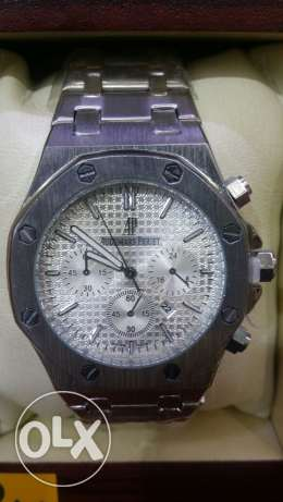 Audemars Piguet Best latest branded watch for man