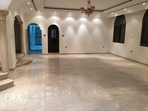 modern fully villa in mangaf with pool