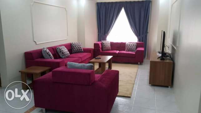 Fully furnished 3 bedroom apartment in Salwa سلوى -  3