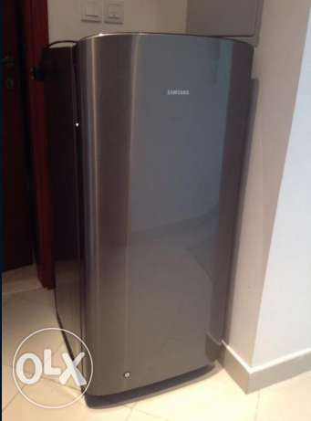 Samsung refrigerator with Dealership warranty - call Whatsapp