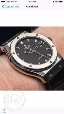 hublot whach special price free Home delivery