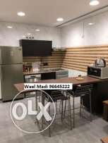 Brandnew fully furnished 1 bedroom apartment in Salwa