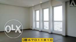 3 bedroom spacious apartment for rent in a compound in Sabah Al Salem