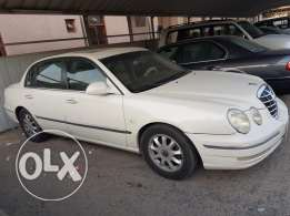 KIA OPirus 2005 (Full Option) for SALE