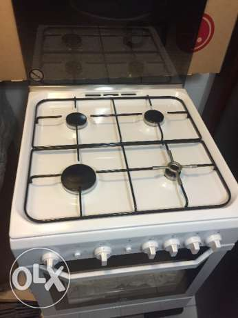 Indesit cooking range for sale