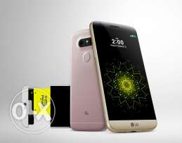 Lg g5 dual sim exchange new